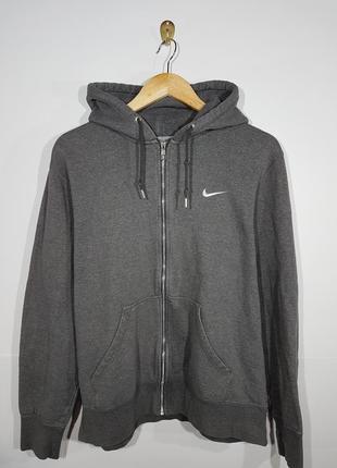 Кофта nike, оригинал, худи, толстовка, пуловер