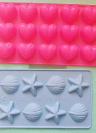 Набор формочек для конфет