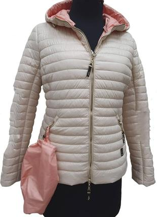 Демисезонная куртка, качество люкс, размер ххл.