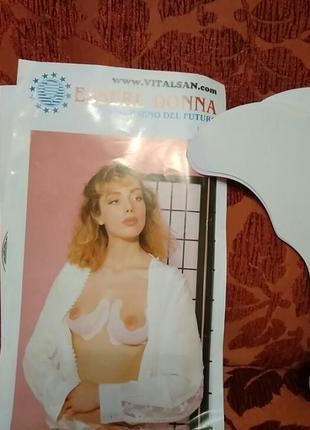 Аппликация для поднятия груди
