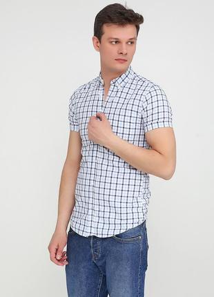 Рубашка короткий рукав хс primark
