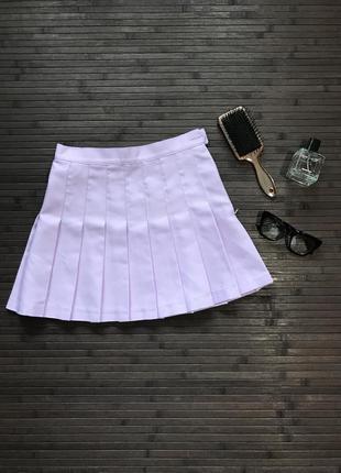 Теннисная юбка american apparel
