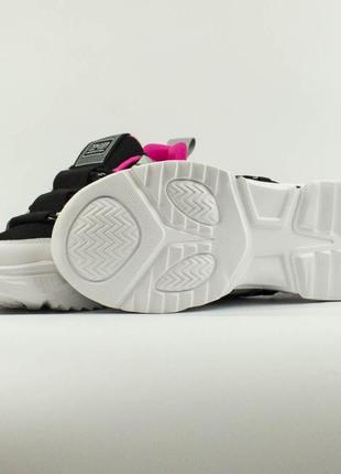 Кроссовки 36 размер , новинка, яркие, дышащие  , спортивные4 фото