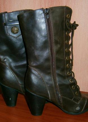 Ботиночки3 фото