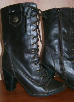 Ботиночки4 фото