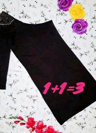 🎁1+1=3 короткое коктейльное нарядное платье на одно плечо miss selfridge, размер 44 - 46
