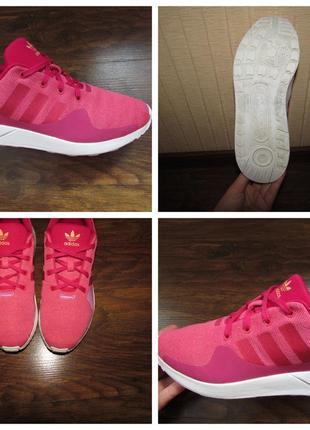 Adidas кросівки 24.5 см устілка