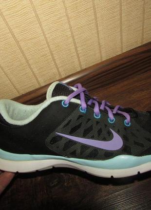 Nike кросівки 25.5 см устілка