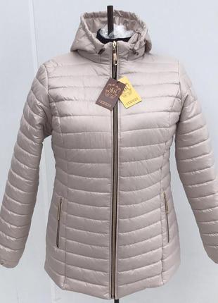 Куртка,демисезон, размер 70