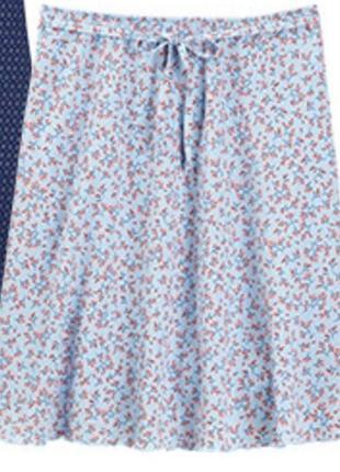 Романтичная юбка от blue motion (германия)