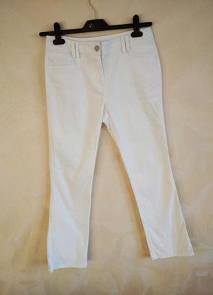 Базовые коттоновые штаны, брюки wallis