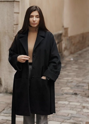 Брендове жіноче пальто hugo boss