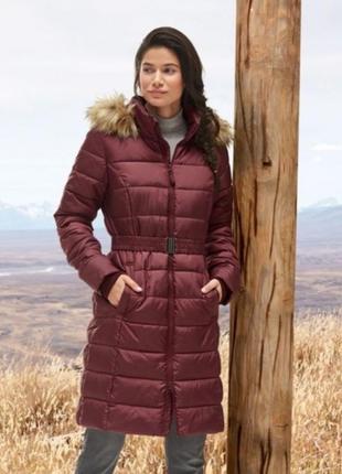 Esmara куртка пальто blue motion пуховик пальто с пропиткой демисезонное
