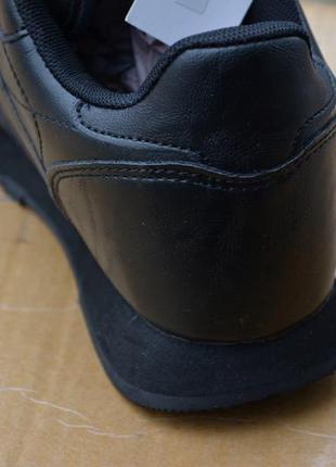 ... стильные модные1  Женские кроссовки черные кожаные кожа из кожи  молодежные стильные модные2 ... 9df67abfa62