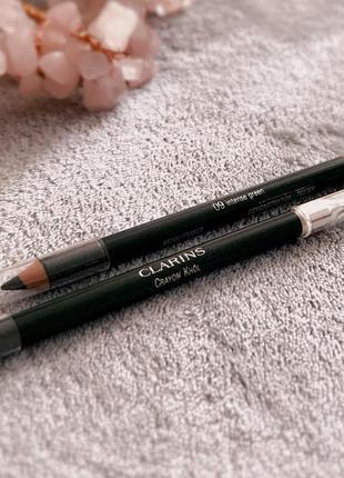 Олівець для очей сlarins