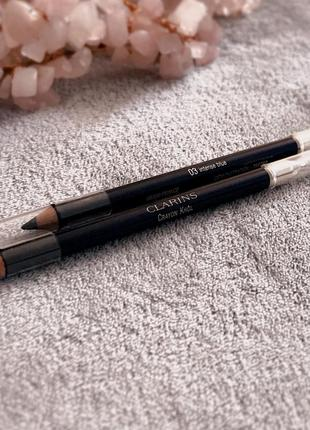 Олівець для очей clarins