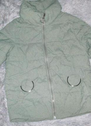 Куртка-пуховий
