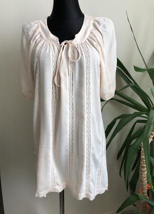 Туника платье блуза saint tropez p.s