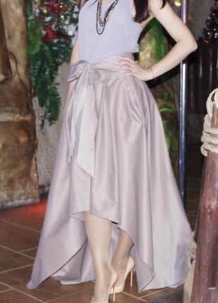 Шикарная юбка, размер s-m