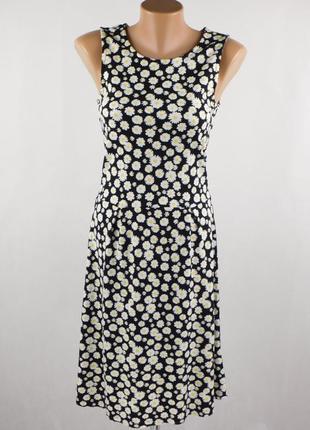 Шикарное летнее женское платье /nutmeg/xs-s/ состояниенового!!!