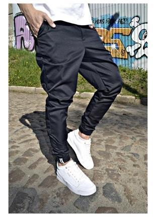 Спортивные штаны чинос топ