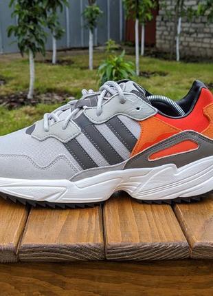 Кроссовки adidas yung - 96