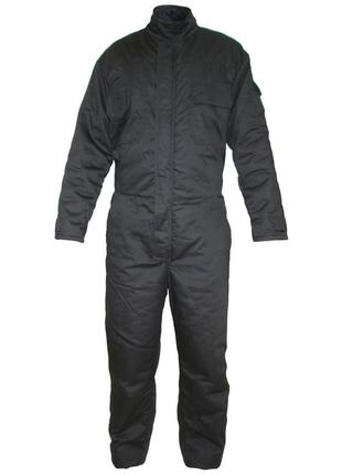 Рабочие утеплённые комбинезоны, зимняя спецодежда, рабочая одежда, спецовка