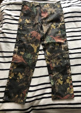 Штани рибальські, штаны для рыболовов , штаны для охоты