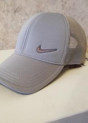 Стильная мужская кепка бейсболка 56-58 nike