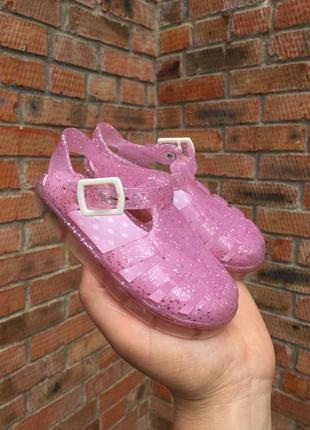 Аквашузы, сандалии tu размер 23 (14,5 см.)