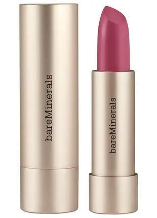 Минеральная помада для губ bareminerals mineralist hydra-smoothing lipstick 1,8 гр