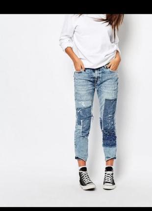 Джинси/джинсы
