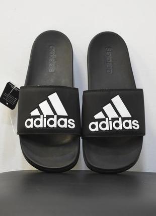 Шлепанцы adidas оригинал 42-47. гарантия.