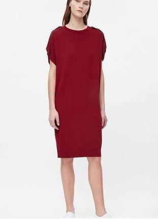 Платье cos ✂ /м