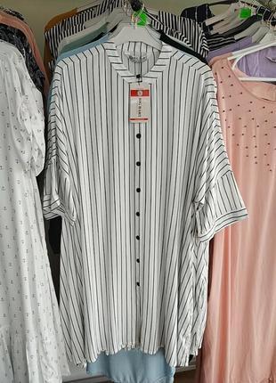 Платье-рубашка турция
