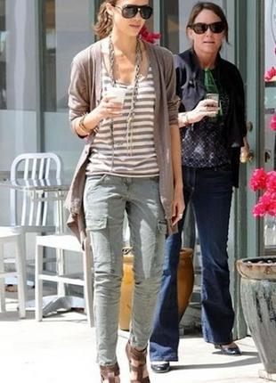 Стильные  легкие джинсы, брюки yessicа от c&a р. 44-46, германия отлично тянутся