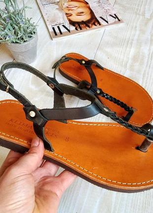 Босоножки сандалии вьетнамки шлепки