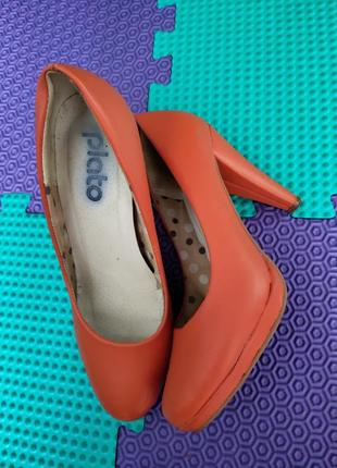 Классные удобные туфли