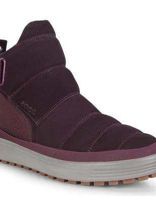 Ecco ! демісезонні черевики, 37 розмір