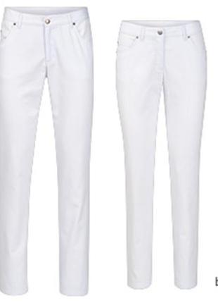 Красивые комфортные  джинсы брюки crane.