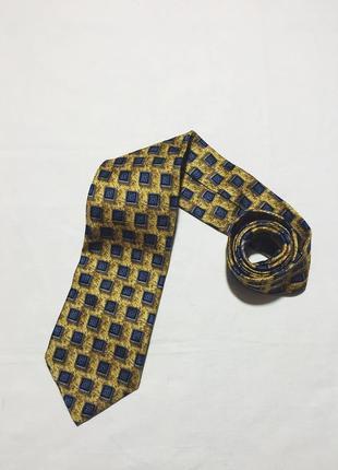 Мужской галстук ermenegildo zegna ( эрменегильдо зегна)