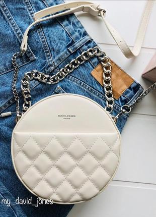 Классная модная сумка david jones