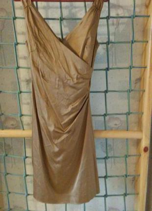Очень стильное платье inwear