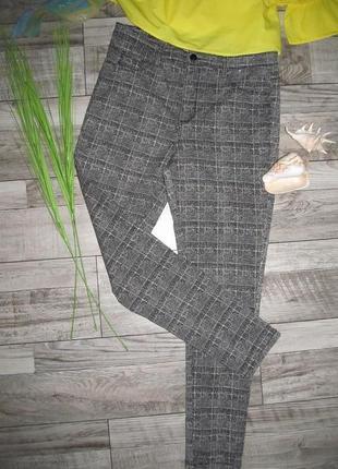 Укороченные брюки от denim co р. 16.