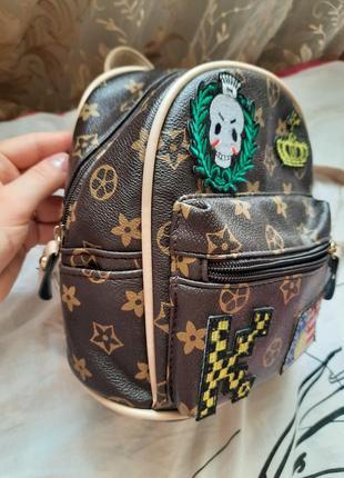 Рюкзак  , сумка