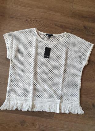 Esmara футболка сетка м 40/42 р