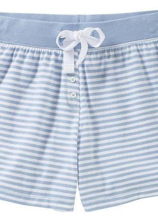 Шорты женские домашние,пижамные esmara германия