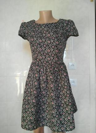 Платье, ретро стиль.