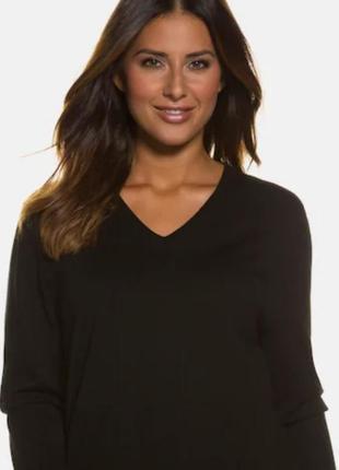 Фирменная кліта блуза ulla popken