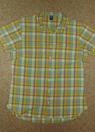 Женская трекинговая рубашка haglöfs kili ss shirt